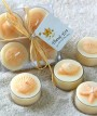 Beach Tealight Candle Favours